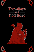 Travellers on a Red Road