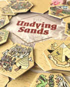 Undying Sands