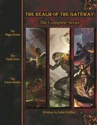 The Realm of the Gateway: The Complete Series
