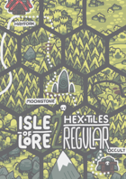 Isle of Lore 2: Hex Tiles Regular