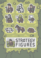 Isle of Lore 2: Strategy Figures