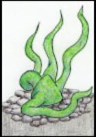Beloved - Tentacle Creature