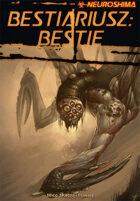 Neuroshima: Bestiariusz - Bestie
