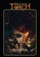 The Last Torch Rulebook