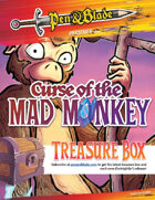 Curse of the Mad Monkey