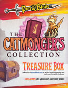 The Catmonger's Collection