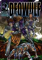 DEOWULF ISSUE#0
