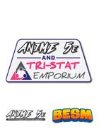 Tri-Stat Emporium - Community Content Starter Kit