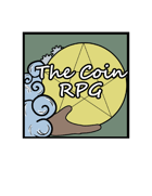 Fillable Character Sheet Coin