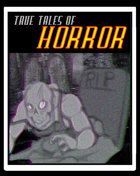 CHRONOS: Horror Support Deck
