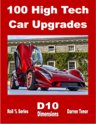 100 High Tech Car Upgrades