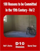 100 Reasons to be Committed in the 19th Century - Vol 2