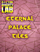 28mm Scale 1980's Eternal Palace Tiles