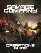 Savage Company Operations Guide