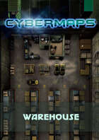 Cybermaps: Warehouse