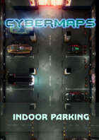 Cybermaps: Indoor Parking