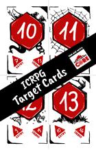 ICRPG Target Cards (PL / EN)