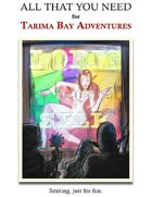 Tarima City Adventures