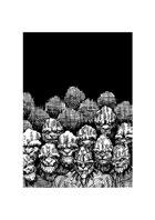 Stone Army - Stock art