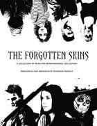 The Forgotten Skins