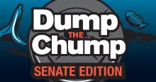 Dump the Chump Senate Edition