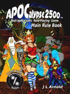 APOCalypse 2500™ Main Rule Book