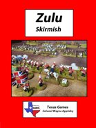 Zulu, Skirmish