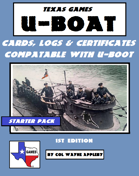 U-Boat Starter Pack