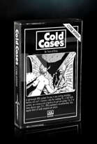 Cold Cases: Core Rules