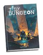 Tiny Dungeon 2E, Edición Española