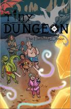Ficha Tiny Dungeon Edición Polluelo