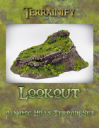 Dynamic Hills: Lookout