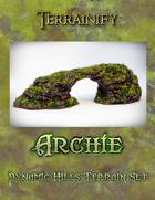 Dynamic Hills: Archie