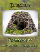 Dynamic Hills: Entryway
