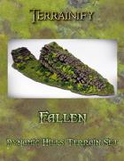 Dynamic Hills: Fallen
