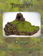 Dynamic Hills: Frog