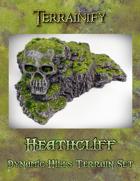 Dynamic Hills: Heathcliff