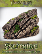 Dynamic Hills: Solitaire