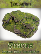 Dynamic Hills: Stacks
