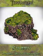 Dynamic Hills: Stumpy