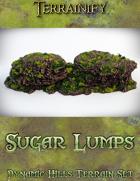 Dynamic Hills: Sugar Lumps