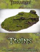 Dynamic Hills: Twins