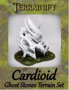 Ghost Stones: Cardioid