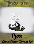 Ghost Stones: Pyre