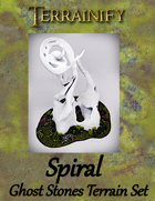 Ghost Stones: Spiral