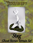 Ghost Stones: Stag