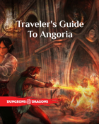 Traveler's Guide To Angoria