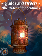 Guilds and Orders: The Order of the Sentinels