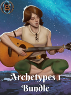 Archetypes 1 [BUNDLE]