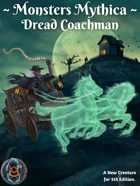 Monsters Mythica: Dread Coachman
